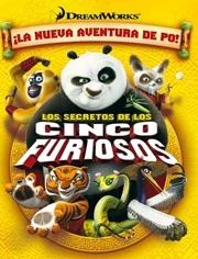 功夫熊猫盖世传奇英文版 Kung Fu Panda Legends of Awesomeness