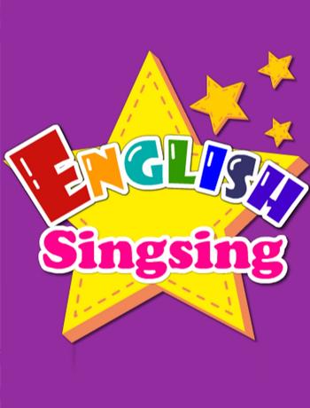 English Singsing英文版