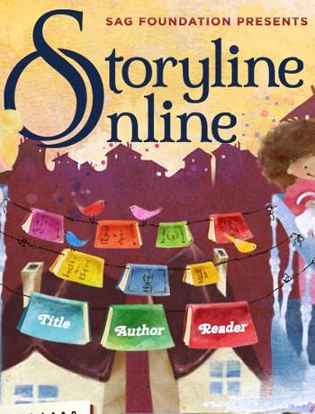 Storyline Online英文版