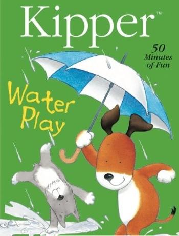 小狗卡皮英文版 Kipper the Dog