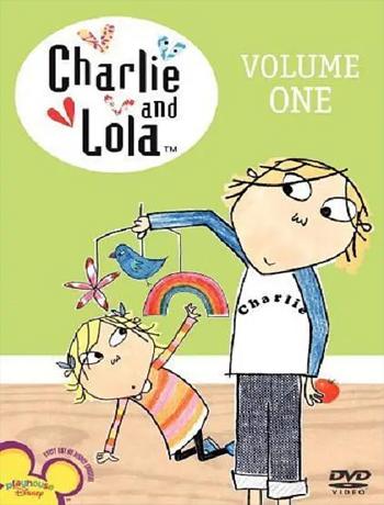 查理和罗拉英文版 Chaile and Lola
